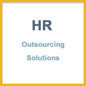 HR Outsourcing Solutions