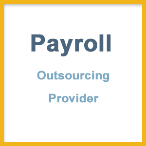 Payroll Outsourcing Provider